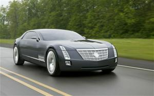 Cadillac Flagship Is Back On - Motor Trend