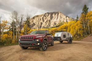 2014 Jeep Cherokee Trailhawk Review - Long-Term Update 4 - Motor Trend