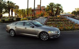 2011 Jaguar XJL Supercharged First Test - Motor Trend
