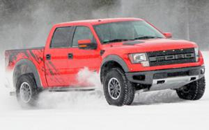 2011 Ford SVT Raptor SuperCrew First Drive - Motor Trend