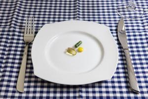 Segundo Roberta Larica, uma dieta saudável não é composta por suplementação. É preciso estar atento à alimentação e aos hábitos