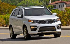 2013 Kia Sorento Photo Gallery - Motor Trend