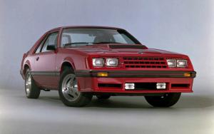1982 Ford Mustang GT 302 HO First Drive - Motor Trend