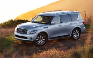 2011 Infiniti QX56 Long Term Update 2 - Motor Trend