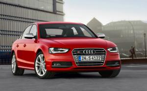 2013 Audi A4/S4 Photo Gallery - Motor Trend