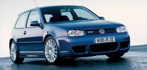 2004 HPA-modified Volkswagen R32 Suspension & Accesories - Tuners - Motor Trend