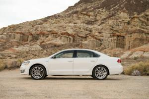 2014 Volkswagen Passat Sport Review - Long-Term Update 6 - Motor Trend
