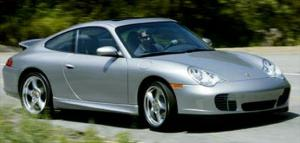 2004 Porsche 911 and Boxster S Anniversary Editions - First Drive & Road Test Review - Motor Trend