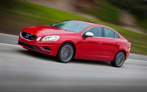 2012 Volvo S60 R-Design First Drive - Motor Trend
