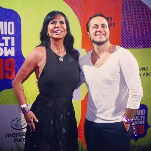 Filho de Gretchen falou de transição de gênero, relação com a Rainha do Rebolado à época que descobriu sexualidade e polêmicas envolvendo Carlos Bolsonaro