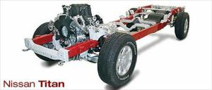 2004 Nissan Titan Engine, Accessories & Transmission - Truck Trend