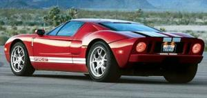 2005 Ford GT - Road Test Review - Motor Trend