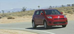 2008 Motor Trend Car of the Year Contenders - Perfomance Analysis - Motor Trend