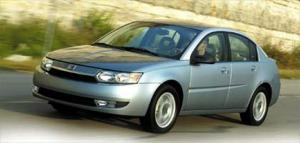 2003 Saturn Ion - First Drive - Motor Trend