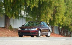 2012 Volkswagen Passat SEL Long-Term Update 5 - Motor Trend