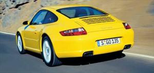 2005 Porsche 911 Carrera And 911s - First Look - Motor Trend