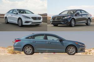 Conclusion - The Quickest Hyundai Sonata on Sale Today is ... the Eco?