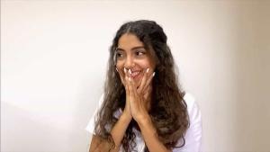 'Estou ansiosa para conhecer cada um dos membros', afirmou a libanesa em anúncio