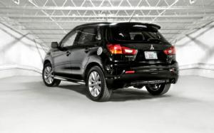 2011 Mitsubishi Outlander Sport Long Term Update 1 - Motor Trend