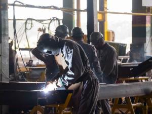 O Índice de Confiança do Empresário Industrial (Icei), divulgado pela Confederação Nacional da Indústria alcançou 57 pontos em agosto, uma alta de 9,6 pontos em relação a julho