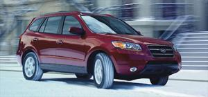 2007 Hyundai Santa Fe Specs & Pricing - First Look Road Test & Review - Motor Trend