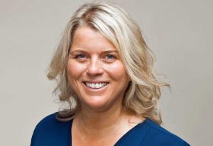 Sportssjef Anne Tufte klar for nye oppgaver – se hvem som er favoritt til å ta over Nent-sporten   Kampanje