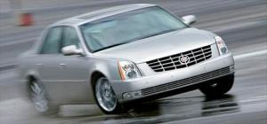 2006 Cadillac DTS - 2006 Motor Trend Car of the Year Contender - Motor Trend
