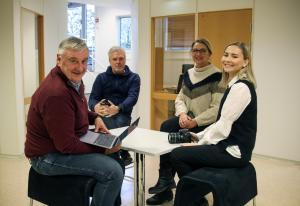 Tidligere TV 2-topp skaper historie på Kongsvinger - tar opp kampen med Amedia