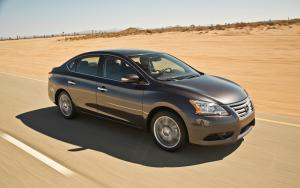 2013 Nissan Sentra First Test - Motor Trend