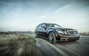 2012 Mercedes-Benz E63 AMG Wagon First Test - Motor Trend