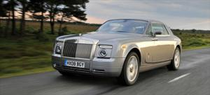 2009 Rolls-Royce Phantom Coupe - Photo Gallery - Motor Trend