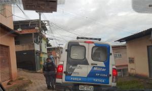 O crime aconteceu em setembro de 2019 em um armazém de café conilon de Irupi