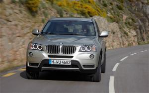 2011 BMW X3 First Drive - Motor Trend