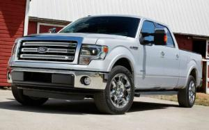 2013 Ford F-150 Photo Gallery - Motor Trend