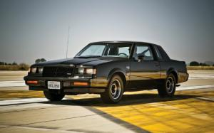 1987 Buick Regal Grand National First Drive - Motor Trend Classic