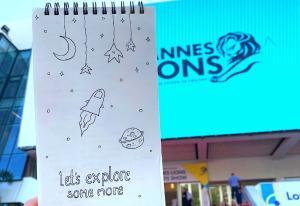 - Cannes Lions 2019 satte spikeren i kisten for gammeldags reklametenkning