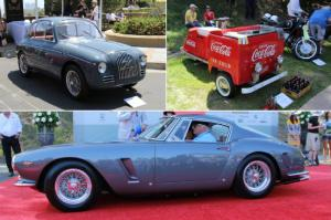 15 Cool Cars From the Greystone Mansion Concours d'Elegance - Motor Trend