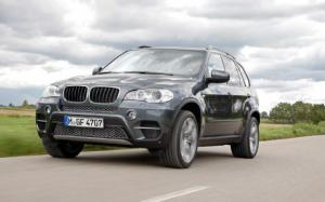 2012 BMW X5 Photo Gallery - Motor Trend