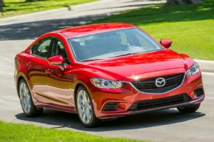 2014 Mazda6 i Touring Long-Term Update 4 - Motor Trend