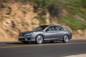 2014 Honda Accord Hybrid Touring Review - Long-Term Update 8 - Motor Trend