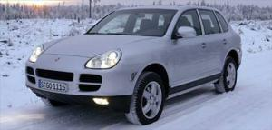 2005 Porsche Cayenne Performance, Specs and Pricing - Motor Trend