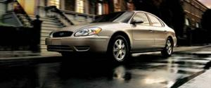 Review - 2005 Ford Taurus - IntelliChoice