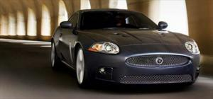 2007 Jaguar XKR - Luxury Coupe Road Test & Review - Motor Trend