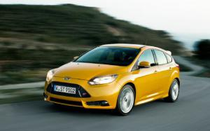 2013 Ford Focus ST First Drive - Motor Trend