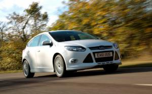 2012 Ford Focus Zetec S First Drive - Motor Trend