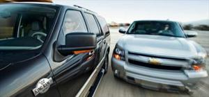 2007 Chevrolet Tahoe Vs. 2006 Ford Expedition Specs, Price, Performance, Test Data, Fuel Economy Comparison - Motor Trend