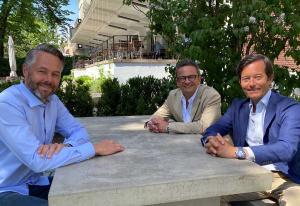 Tidligere McKinsey-topp trer ut av skyggen – for nå vil North Alliance utfordre konsulentgigantene | Kampanje