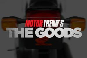 The Goods: August Edition - Motor Trend