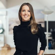 Hanna Strand Hedemark | Kampanje