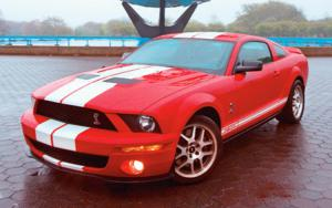 2007 Ford Shelby GT500's Across America by the Numbers - Motor Trend